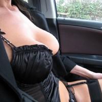 Becca - Nylons In Car