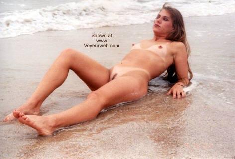 Pic #4 - Amber Nude @ High Island