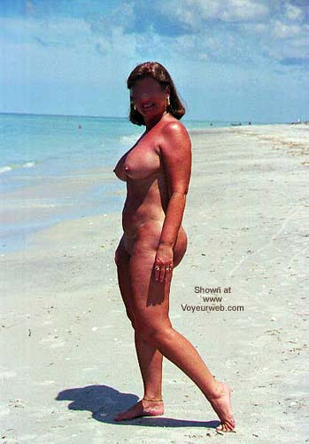 Pic #6 - Lana - Showing My Favorite Beachwear