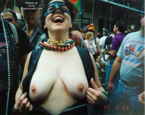 Pic #5 - Mardi Gras Pictures 21