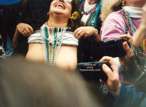 Pic #7 - Mardi Gras Pictures 21