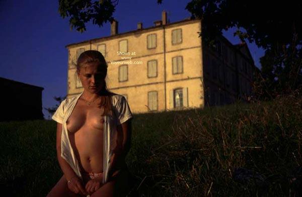Pic #3 - Romantic Castle Girl I