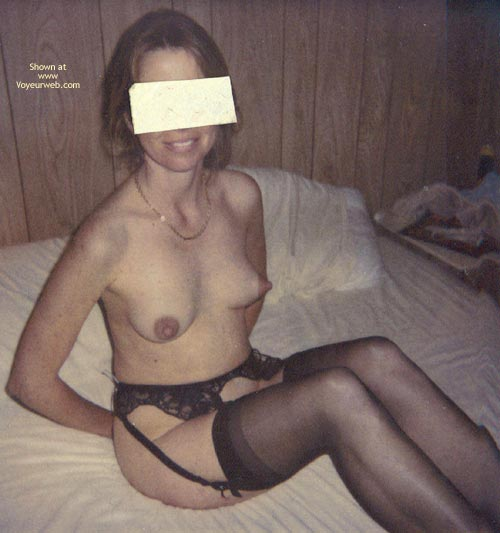 Pic #7 - Alana'S Puffy Polaroids
