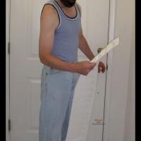 Brink The Builder, Using My Plunger