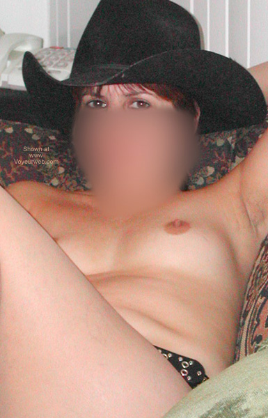 Pic #2 - Cowgirl 1