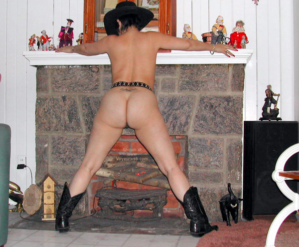 Pic #6 - Cowgirl 1