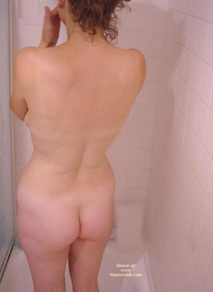 Pic #1 - Shower Time Pt Ii