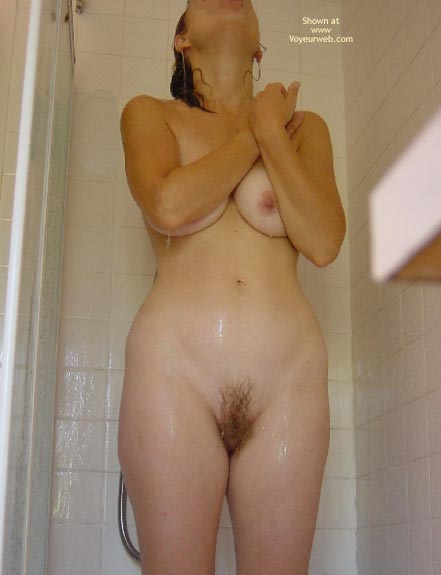 Pic #4 - Shower Time Pt Ii