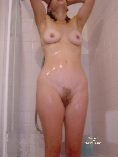 Pic #5 - Shower Time Pt Ii