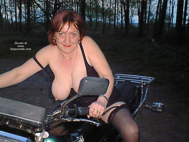 Pic #2 - UK Sandra