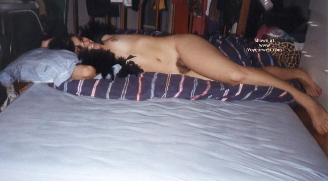 Pic #3 - French Girlfriend 6