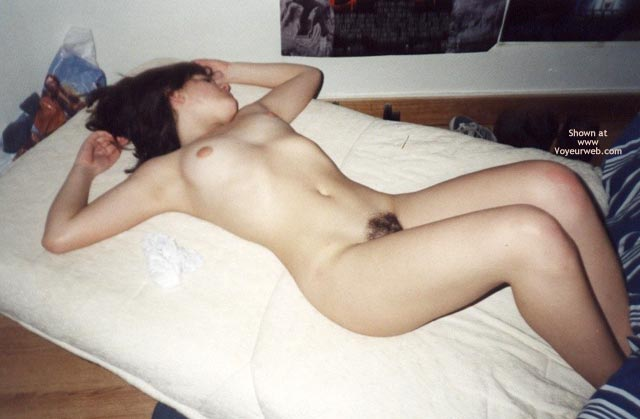 Pic #7 - French Girlfriend 6