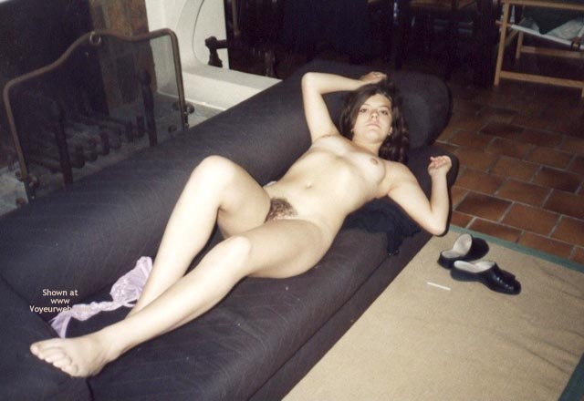 Pic #8 - French Girlfriend 6