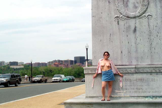 Pic #4 - All Over D.C.
