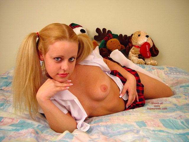 Pic #4 - Biana School Girl Innocence