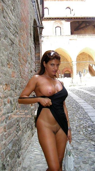Pic #2 - Vanessa The Castle