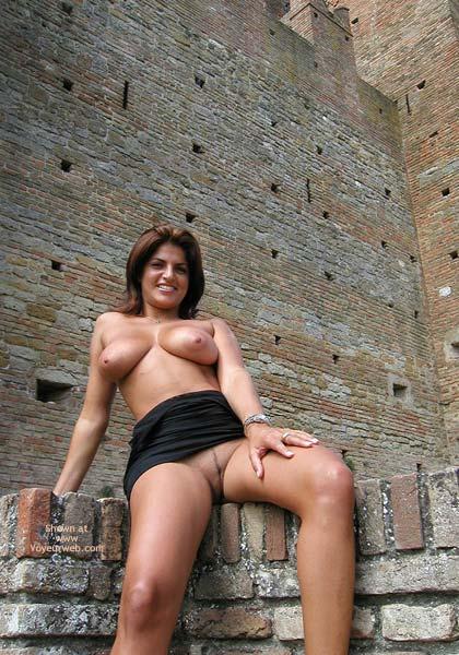 Pic #8 - Vanessa The Castle