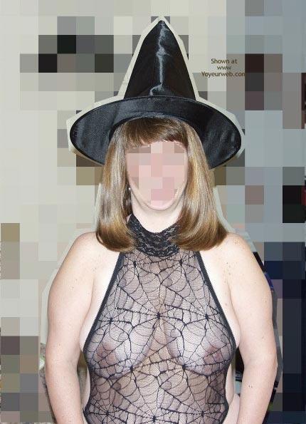 Pic #1 - Dipskinny'S Wife Halloween