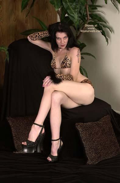 Pic #1 - Southern CA Stripper Amber