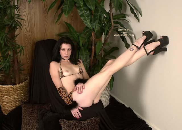 Pic #2 - Southern CA Stripper Amber