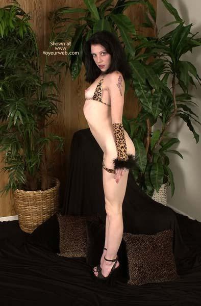Pic #6 - Southern CA Stripper Amber