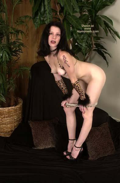 Pic #7 - Southern CA Stripper Amber