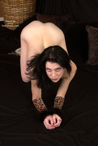 Pic #8 - Southern CA Stripper Amber