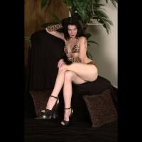 Southern CA Stripper Amber