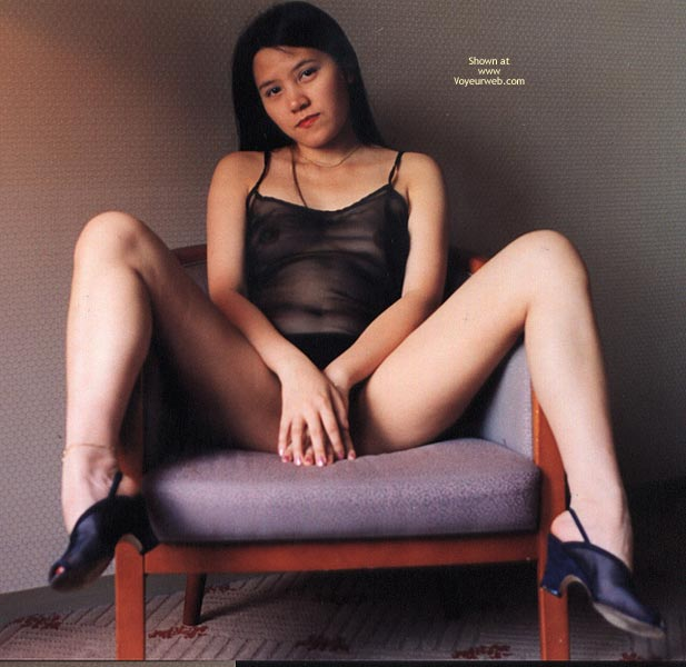 Pic #8 - Asian Wife
