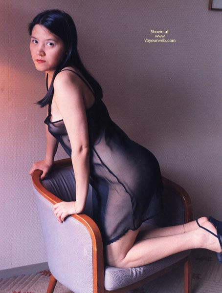 Pic #9 - Asian Wife