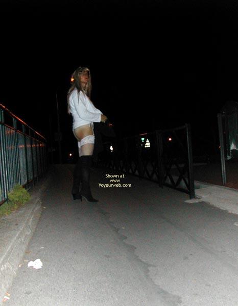 Pic #7 - Je Me Promene La Nuit