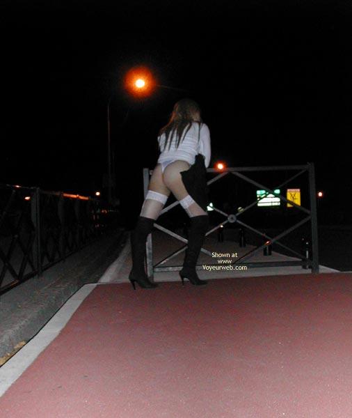 Pic #8 - Je Me Promene La Nuit