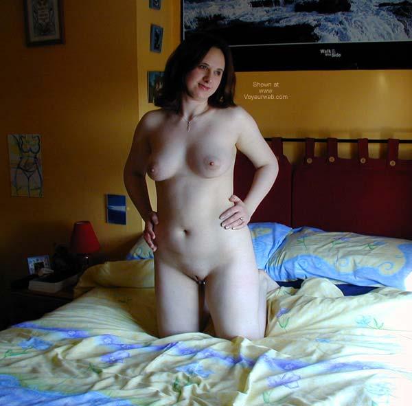 Pic #9 - Sarah Get's Hot