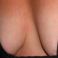 Wife's Beautiful Breasts