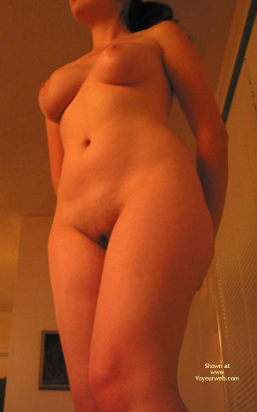 Pic #4 - 19yo Sexy Wifey Iii