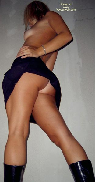 Pic #4 - Refurbishing Striptease!!!