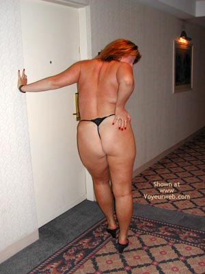 Pic #8 - Getting Naked In San Diego