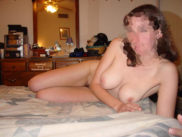 Pic #3 - My Wife'S First Time