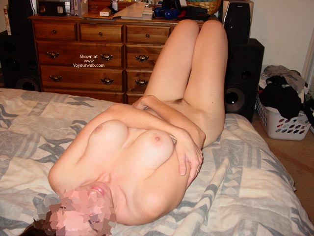 Pic #4 - My Wife'S First Time