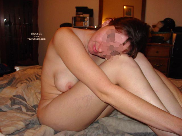 Pic #5 - My Wife'S First Time