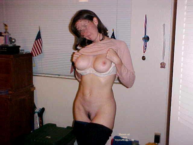 Pic #6 - My Wife'S First Time