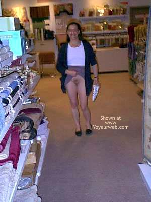 Pic #6 - A Day Shopping