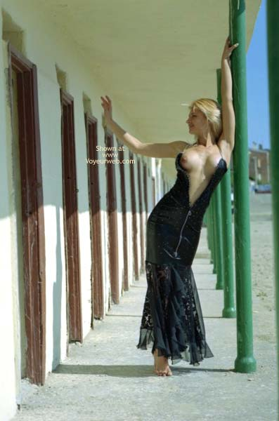 Pic #2 - A Blond Siren
