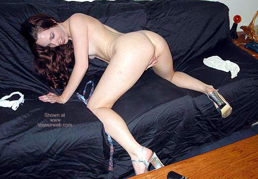 Pic #1 - *PA Harmony, Horny Little White Girl!!!