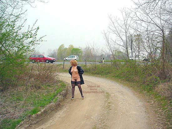 Pic #2 - Caty e la Primavera 2°