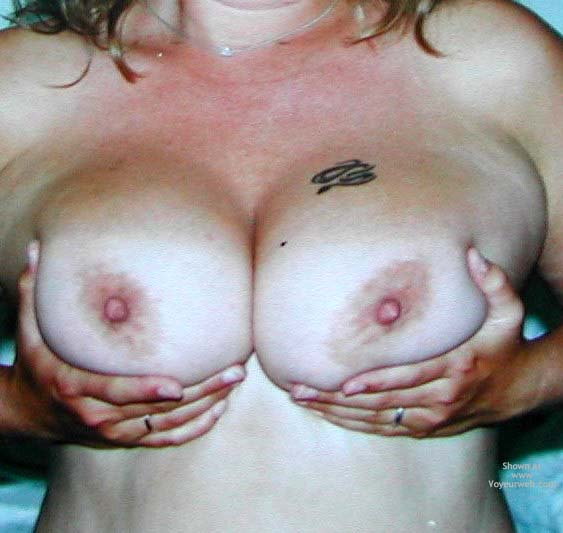 Pic #2 - Do You Like Her Tits?