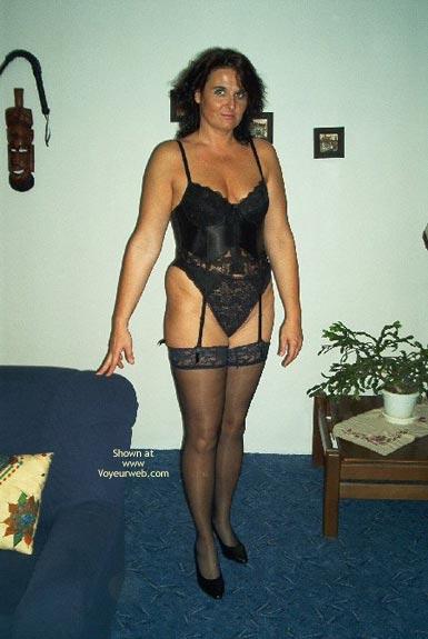 Pic #3 - Exquisite Dasha In Black Is Back