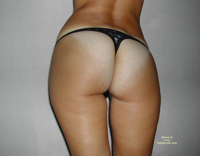 Pic #3 - Scandinavian Temptress' Panty Show