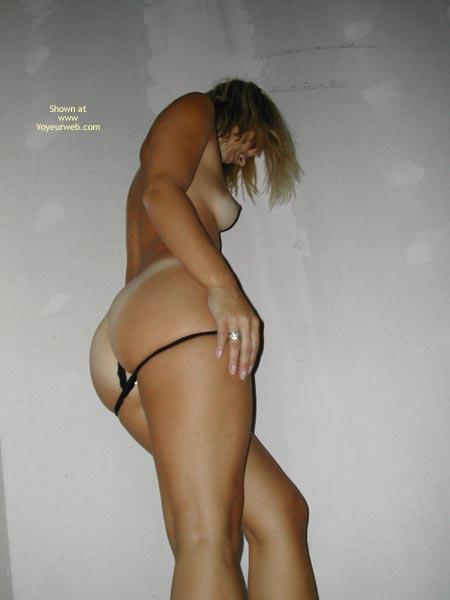 Pic #10 - Scandinavian Temptress' Panty Show