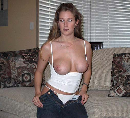 Pic #1 - Canadian Girl
